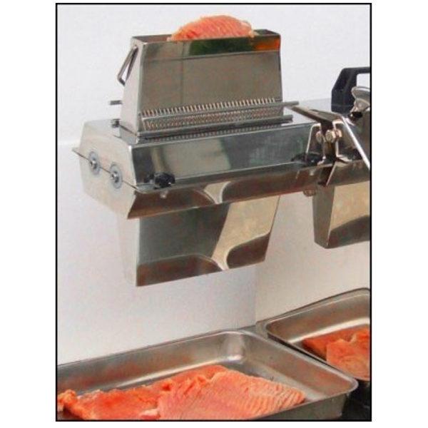 FED TC8 Heavy Duty Meat Mincer(3)