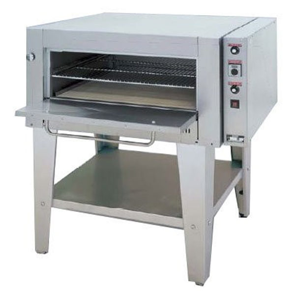 Goldstein E236 300 Electric Single Pizza And Bake Oven – Drop Down Door