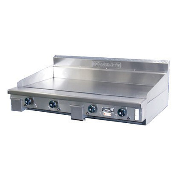 Goldstein GPGDB-48 Bench Top Gas Griddle