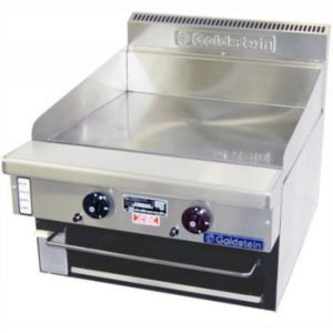 Goldstein Gas Griddle/Toaster GPGDBSA-36