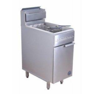 Goldstein V Series Gas Deep Fryer VFG-1L