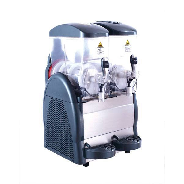 Granita Machine – Double Bowl