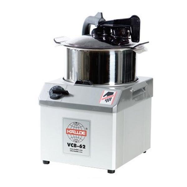 Hallde VCB-62 Vertical Cutter Blender