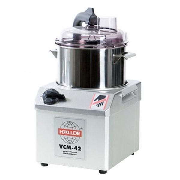 Hallde VCM 42 Vertical Cutter Mixer