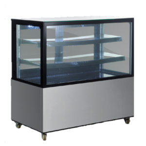 ICS Novara-1215 Refrigerated Display