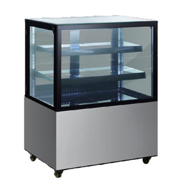 ICS Novara-915 Refrigerated Display