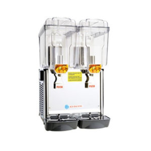 ICS PaddleCof Refrigerated Drink Dispensers