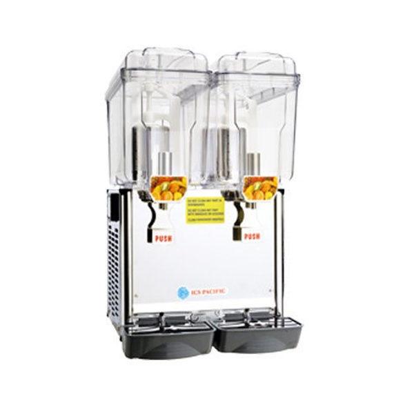 ICS PaddleCof Refrigerated Drink Dispensers
