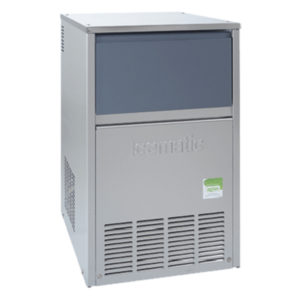 Icematic JET20M Medium Ice Cube Jet Line Ice Maker