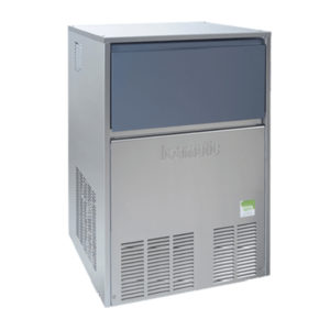 Icematic JET40S Small Ice Cube Jet Line Ice Maker