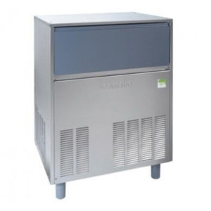 Icematic JET90M Medium Ice Cube Jet Line Ice Maker