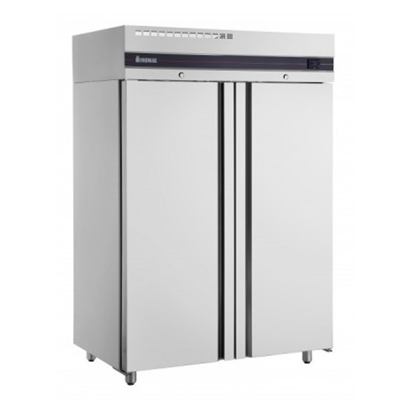 Inomak UFI1140 Double Door Storage Fridge