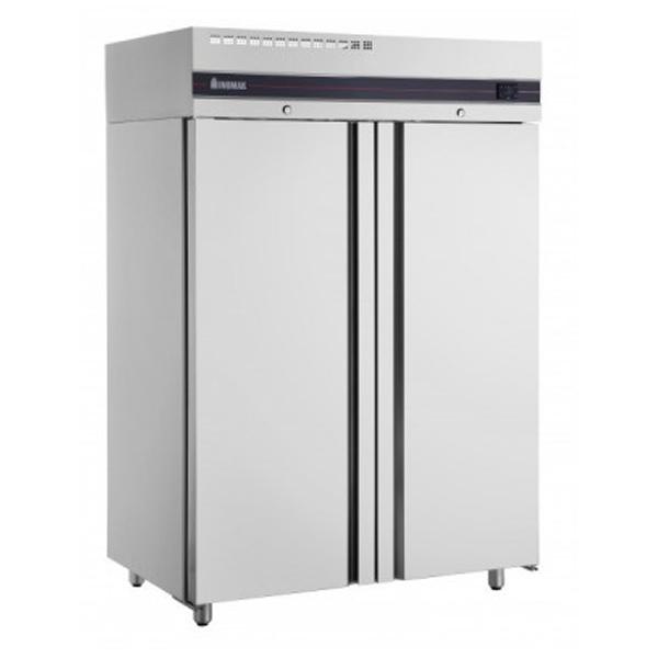 Inomak Ufi2140 Double Door Storage Freezer