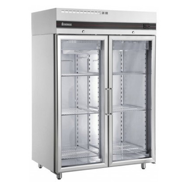 Inomak UFI2140G Double Door Storage Freezer