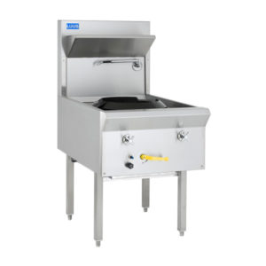 LUUS 'WF-1C' Water Cooled Wok
