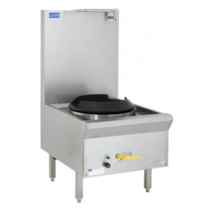 LUUS 'WF-1SP' Water Cooled Stockpot Boiler