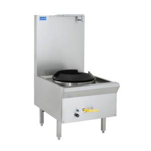 LUUS 'WL-1SP' Waterless Stockpot Boiler