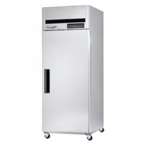Lassele LFT-771PC Single Solid Door Upright Freezer – 550 Litre