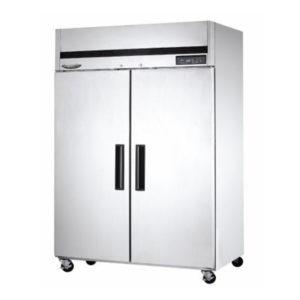 Lassele LRT-1471PC Double Solid Door Upright Fridge – 1236 Litre