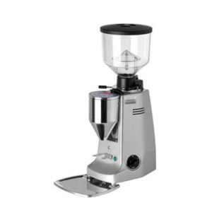 Mazzer Major Electronic Coffee Grinder With Cooling Fan – Flat Blade