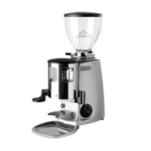 Mazzer Mini Manual Coffee Grinder – Flat Blade