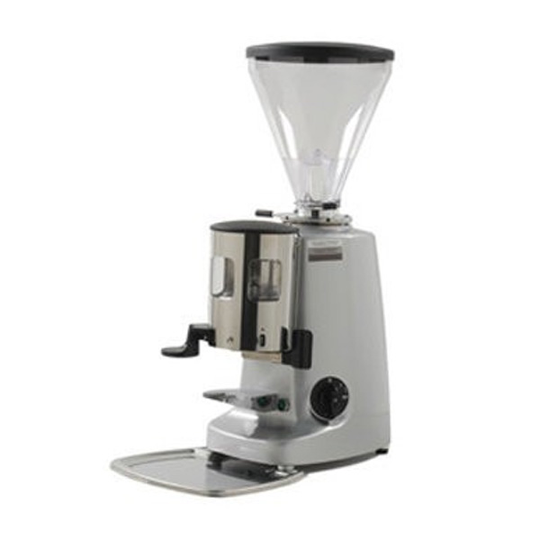 Mazzer Super Jolly Automatic Coffee Grinder - Flat Blade