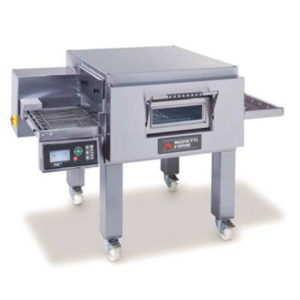 Moretti COMP T75E/1 Single Deck Electric Conveyor Oven