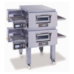 Moretti COMP T75E/2 Double Deck Electric Conveyor Oven