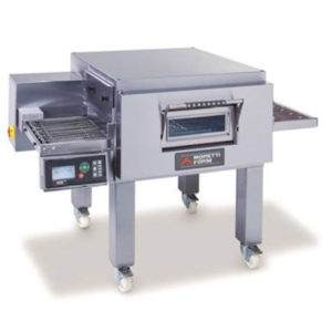 Moretti COMP T75G/1 Single Deck Gas Conveyor Oven