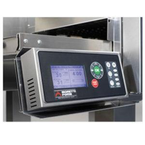 Moretti COMP T75G 1 Single Deck Gas Conveyor Oven(2)