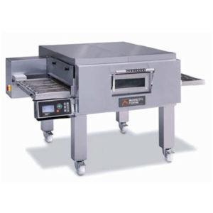 Moretti COMP T97G/1 Single Deck Gas Conveyor Oven