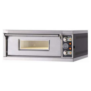 Moretti Electric Basic Single Deck Oven PM 60.60