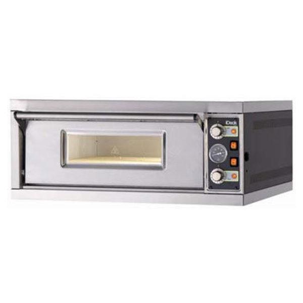 Moretti Electric Basic Single Deck Oven PM 60.60