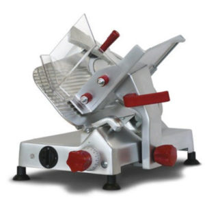 Noaw NS250HD Heavy Duty Meat Slicer