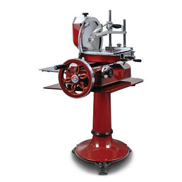Noaw NS330M Heritage Flywheel Meat Slicer