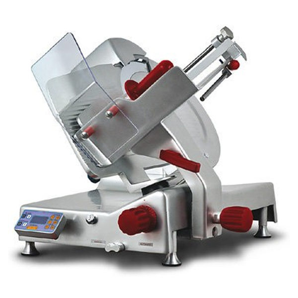 Noaw NS350HDA Fully Automatic Meat Slicer(1)