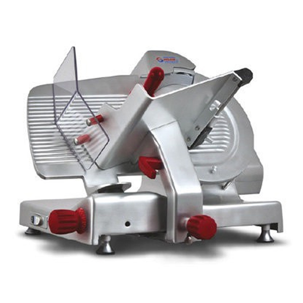 Noaw NS350HDG Manual Gravity Feed Meat Slicer