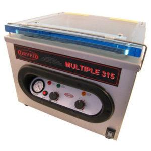 Orved VMO0315 Chamber Vacuum Sealer – Commercial – VM315N