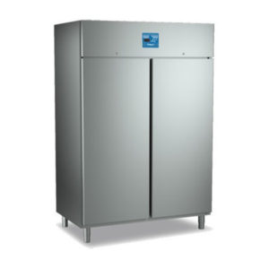 Polaris BT 140 Two Door Upright Freezer