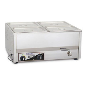 Roband BM4B Counter Top Bain Marie