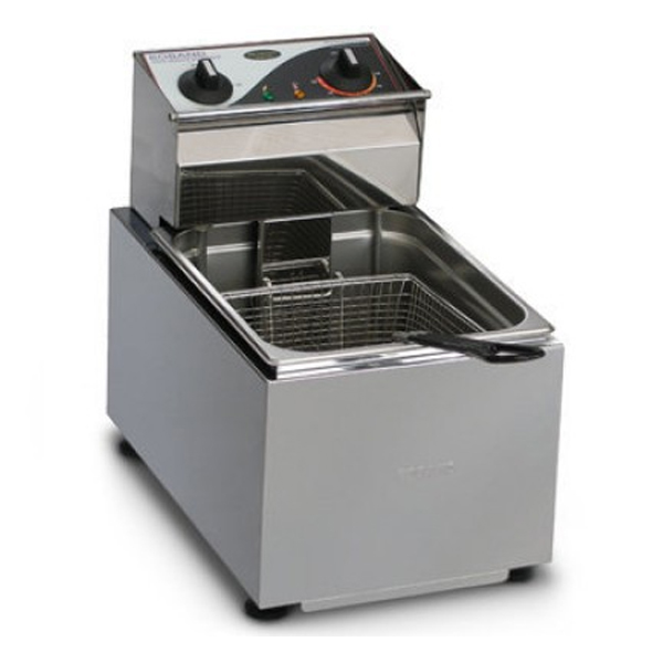 Roband F18 Counter Top Fryer