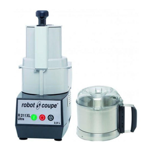 Robot Coupe R211XL Ultra Food Processor