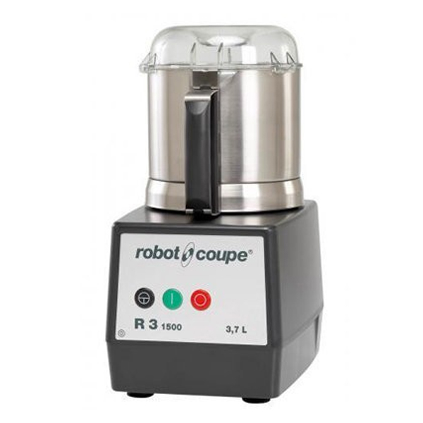 Robot Coupe R3 Table-Top Cutter Mixer