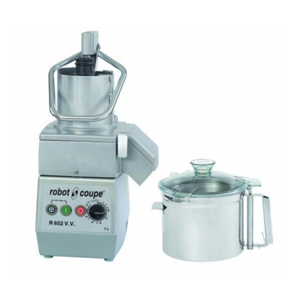 Robot Coupe R652 VV Food Processor