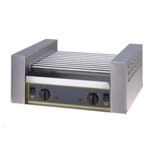 Roller Grill RG 9 Hot Dog Grill