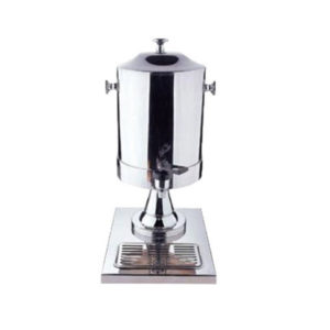 Safco AD190 Single Milk Dispenser