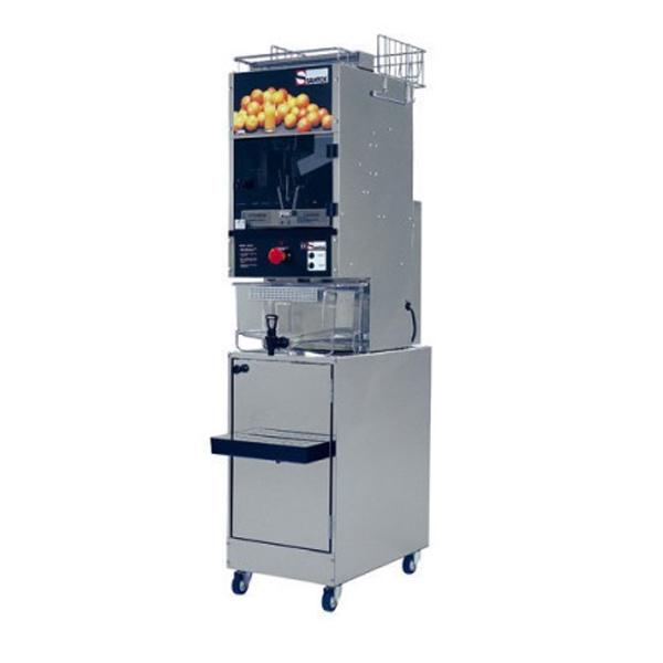 Sammic Santos Automatic Orange Juicer(2)
