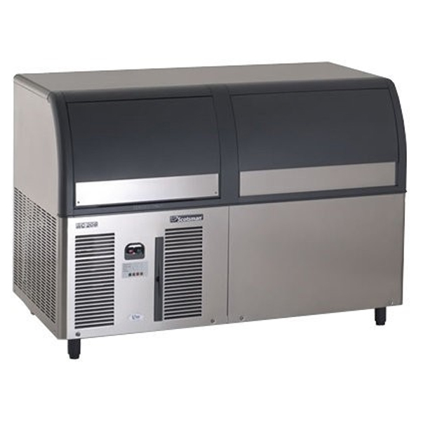 Scotsman ACS 206-A Underbench Self Contained Ice Maker