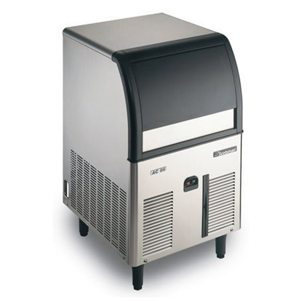 Scotsman ACS 86-A Underbench Self Contained Ice Maker