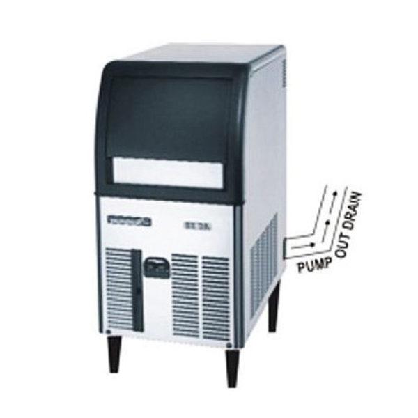 Scotsman EC 56-PWD-A Underbench Ice Maker W/ Drain Pump